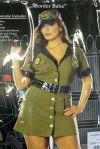 Sexy Border Patrol